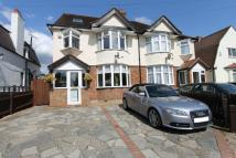4 bedroom semi detached property for sale in RIDGE ROAD, Sutton, SM3