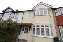 4 bedroom Terraced property in Tennyson Avenue...