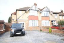5 bed semi detached property in Ruskin Drive...