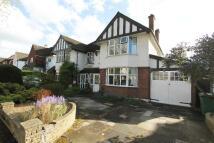 Kingsmead Avenue semi detached property for sale