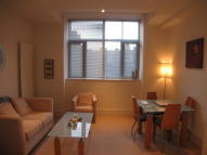 1 bed Apartment to rent in Bernhard Baron House...