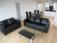 2 bed Penthouse to rent in Bernhard Baron House...