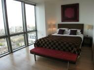 new Apartment in West India Quay...