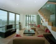 Apartment in No 1 West India Quay...