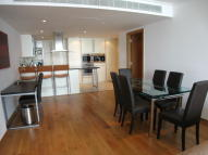 No 1 West India Quay Apartment to rent