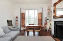 1 bed Flat to rent in Victoria Park Road...