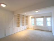 Flat to rent in Lexham Gardens W8