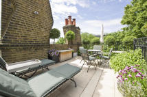 4 bed Terraced house to rent in Ansdell Terrace...