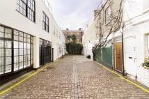 Mews to rent in Cornwall Mews West...