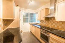 3 bed Apartment in Stanford Road...