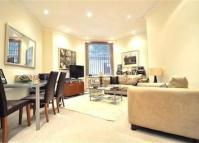 1 bedroom Flat in Ashburn Gardens, London...