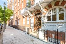 Apartment to rent in Campden Hill Road...