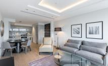 Kensington High Street Apartment to rent