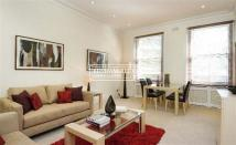 Apartment to rent in Ashburn Gardens, SW7
