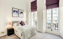 2 bedroom Apartment in Lexham Gardens...