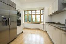 Detached property in Stormont Road, N6