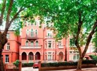 Hampstead Heights Apartment to rent