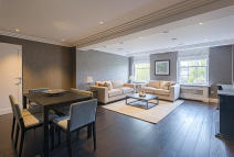 2 bed Apartment to rent in Abbey Road, London, NW8