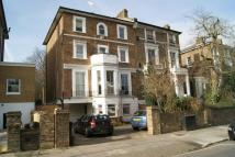 Apartment in Parkhill Road, London...