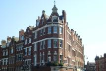 1 bed Studio flat in Hampstead High Street...