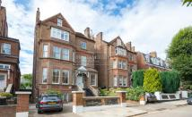Apartment to rent in Maresfield Gardens...