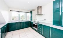 Arkwright Road Apartment to rent