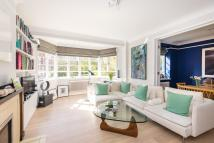 Apartment to rent in Wedderburn Road, NW3