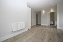 Apartment in Leven Road, Bow, E14