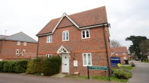 semi detached house to rent in Horsecroft Way