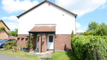 1 bedroom Cluster House to rent in Flodden Drive