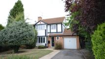 4 bedroom Detached home in Wheeler Close