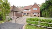 Mill Detached house to rent