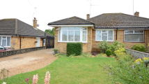 Bungalow in Amblecote Road