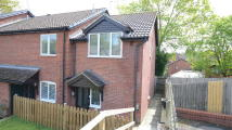 Anstey End of Terrace house to rent