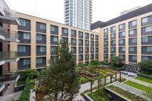 2 bedroom new Apartment to rent in Goodmans Fields...