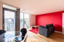 1 bed Apartment in The Arc, AngelN1
