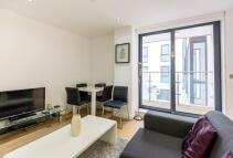 Apartment in Alie Street, London, E1