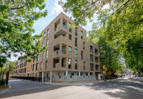1 bedroom new Apartment to rent in Sidmouth Street, London...