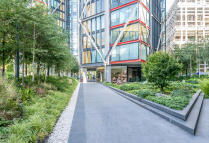 1 bedroom Apartment in NEO Bankside...