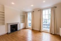 GREAT PERCY STREET Flat to rent