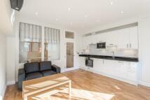 Studio apartment to rent in Fleet Street...