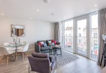 Tooting High Street Apartment to rent