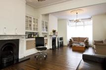 4 bedroom Terraced property in Claremont Road, London...