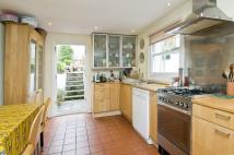 3 bed Terraced property in Spencer Rise, London, NW5