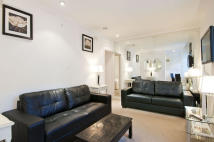 Apartment to rent in Rutland Gate...