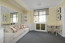 1 bedroom Studio apartment in Chelsea Cloisters...