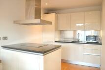 1 bed Apartment to rent in Hepworth Court...