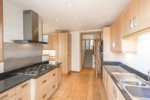 Terraced home to rent in Rosslyn Hill, Hampstead...