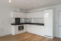 1 bedroom Apartment in Lockton Street...