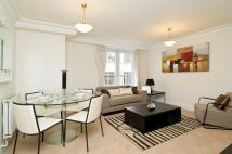 Apartment to rent in Harewood Avenue...